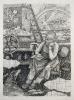 Melancholia  |  2007  |  70x57cm  |  graphite