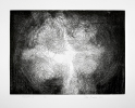 Genesis I | Creation of light 2010 |  37x55cm  |  etching, hand wiped  |  ed.10
