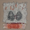 n-lewe-in-lap-soek-tyd-2012-40x40cm-collage-on-canvas