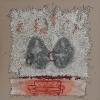 n-lewe-in-lap-soek-tyd-2012-40x40cm-collage-on-canvas