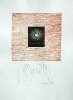 Transcendental Air    |  2007  |  51x35cm  |  engraving, mezzotint, collagraph  |  ed.10