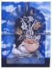 Stam-pot  Tribal pot II |  2009 | 36x27cm | colour etching  ed.15