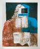 The protestant  |  1987  |  660x530cm  |  colour photo etching  |  ed.20